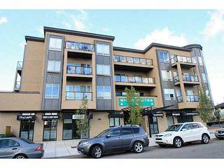 Photo 1: 214 1899 45 Street NW in CALGARY: Montgomery Condo for sale (Calgary)  : MLS®# C3588536