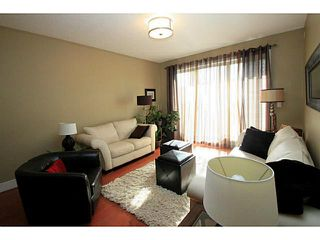 Photo 3: 214 1899 45 Street NW in CALGARY: Montgomery Condo for sale (Calgary)  : MLS®# C3588536