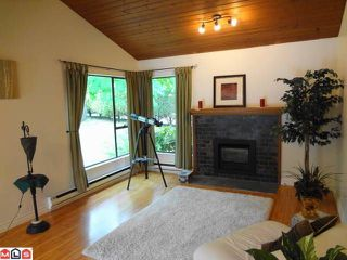 Photo 8: 6191 E GREENSIDE Drive in Surrey: Cloverdale BC Condo for sale (Cloverdale)  : MLS®# F1218996