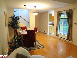 Photo 5: 6191 E GREENSIDE Drive in Surrey: Cloverdale BC Condo for sale (Cloverdale)  : MLS®# F1218996