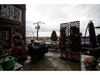 "Photo 17: 202 760 KINGSWAY in Vancouver: Fraser VE Condo for sale in ""Kingsgate Manor"" (Vancouver East)  : MLS®# V1035809"