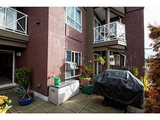 "Photo 18: 202 760 KINGSWAY in Vancouver: Fraser VE Condo for sale in ""Kingsgate Manor"" (Vancouver East)  : MLS®# V1035809"