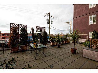 "Photo 16: 202 760 KINGSWAY in Vancouver: Fraser VE Condo for sale in ""Kingsgate Manor"" (Vancouver East)  : MLS®# V1035809"