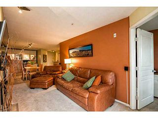 "Photo 10: 202 760 KINGSWAY in Vancouver: Fraser VE Condo for sale in ""Kingsgate Manor"" (Vancouver East)  : MLS®# V1035809"