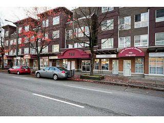 "Photo 19: 202 760 KINGSWAY in Vancouver: Fraser VE Condo for sale in ""Kingsgate Manor"" (Vancouver East)  : MLS®# V1035809"