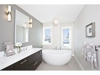 Photo 10: 2206 26 Street SW in CALGARY: Killarney_Glengarry Residential Attached for sale (Calgary)  : MLS®# C3597938