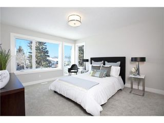 Photo 9: 2206 26 Street SW in CALGARY: Killarney_Glengarry Residential Attached for sale (Calgary)  : MLS®# C3597938
