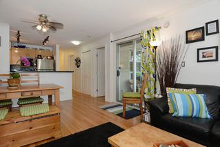 Photo 6: 209 3083 West 4th Avenue in The Delano: Kitsilano Home for sale ()  : MLS®# V1002879