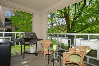 Photo 9: 209 3083 West 4th Avenue in The Delano: Kitsilano Home for sale ()  : MLS®# V1002879
