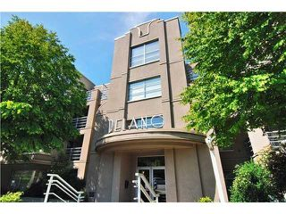 Photo 1: 209 3083 West 4th Avenue in The Delano: Kitsilano Home for sale ()  : MLS®# V1002879