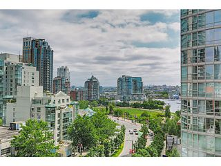 "Photo 15: 1106 1495 RICHARDS Street in Vancouver: Yaletown Condo for sale in ""AZURA II"" (Vancouver West)  : MLS®# V1068799"