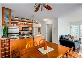 "Photo 4: 1106 1495 RICHARDS Street in Vancouver: Yaletown Condo for sale in ""AZURA II"" (Vancouver West)  : MLS®# V1068799"