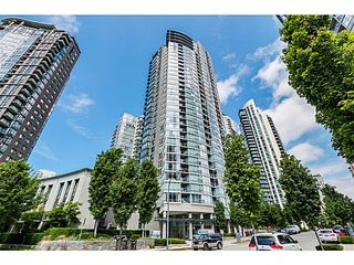 "Photo 19: 1106 1495 RICHARDS Street in Vancouver: Yaletown Condo for sale in ""AZURA II"" (Vancouver West)  : MLS®# V1068799"