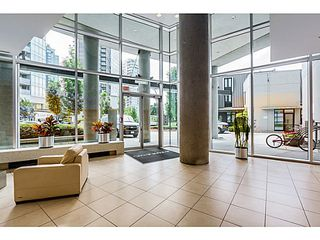 "Photo 17: 1106 1495 RICHARDS Street in Vancouver: Yaletown Condo for sale in ""AZURA II"" (Vancouver West)  : MLS®# V1068799"