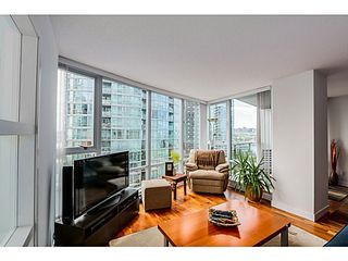 "Photo 11: 1106 1495 RICHARDS Street in Vancouver: Yaletown Condo for sale in ""AZURA II"" (Vancouver West)  : MLS®# V1068799"