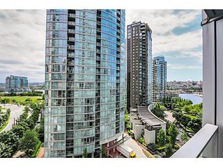 "Photo 16: 1106 1495 RICHARDS Street in Vancouver: Yaletown Condo for sale in ""AZURA II"" (Vancouver West)  : MLS®# V1068799"