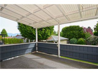 Photo 17: 4456 BRAKENRIDGE Street in Vancouver: Quilchena House for sale (Vancouver West)  : MLS®# V1070884