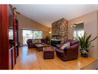 "Photo 2: 5 11291 7TH Avenue in Richmond: Steveston Villlage Townhouse for sale in ""MARINER'S VILLAGE"" : MLS®# V1084795"