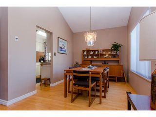 "Photo 4: 5 11291 7TH Avenue in Richmond: Steveston Villlage Townhouse for sale in ""MARINER'S VILLAGE"" : MLS®# V1084795"