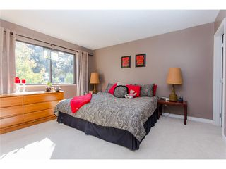 "Photo 16: 5 11291 7TH Avenue in Richmond: Steveston Villlage Townhouse for sale in ""MARINER'S VILLAGE"" : MLS®# V1084795"