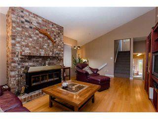 "Photo 3: 5 11291 7TH Avenue in Richmond: Steveston Villlage Townhouse for sale in ""MARINER'S VILLAGE"" : MLS®# V1084795"