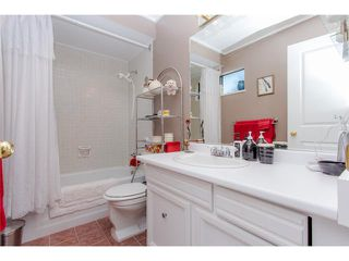 "Photo 17: 5 11291 7TH Avenue in Richmond: Steveston Villlage Townhouse for sale in ""MARINER'S VILLAGE"" : MLS®# V1084795"