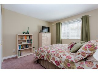 "Photo 14: 5 11291 7TH Avenue in Richmond: Steveston Villlage Townhouse for sale in ""MARINER'S VILLAGE"" : MLS®# V1084795"