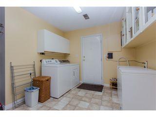 "Photo 8: 5 11291 7TH Avenue in Richmond: Steveston Villlage Townhouse for sale in ""MARINER'S VILLAGE"" : MLS®# V1084795"