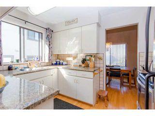 "Photo 5: 5 11291 7TH Avenue in Richmond: Steveston Villlage Townhouse for sale in ""MARINER'S VILLAGE"" : MLS®# V1084795"