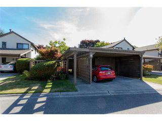 "Photo 20: 5 11291 7TH Avenue in Richmond: Steveston Villlage Townhouse for sale in ""MARINER'S VILLAGE"" : MLS®# V1084795"