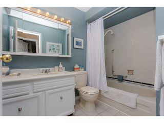"Photo 15: 5 11291 7TH Avenue in Richmond: Steveston Villlage Townhouse for sale in ""MARINER'S VILLAGE"" : MLS®# V1084795"
