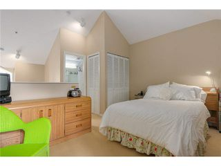 """Photo 5: 3023 WILLOW Street in Vancouver: Fairview VW Townhouse for sale in """"Willow West"""" (Vancouver West)  : MLS®# V1089484"""