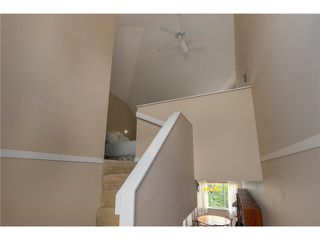 """Photo 7: 3023 WILLOW Street in Vancouver: Fairview VW Townhouse for sale in """"Willow West"""" (Vancouver West)  : MLS®# V1089484"""