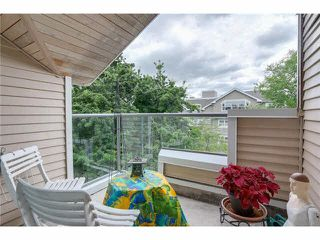 """Photo 9: 3023 WILLOW Street in Vancouver: Fairview VW Townhouse for sale in """"Willow West"""" (Vancouver West)  : MLS®# V1089484"""