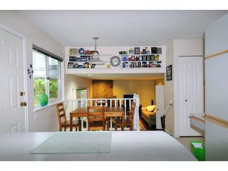 Photo 8: 1290 DURANT Drive in Coquitlam: Scott Creek House for sale : MLS®# V1090321