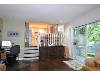 Photo 11: 1290 DURANT Drive in Coquitlam: Scott Creek House for sale : MLS®# V1090321