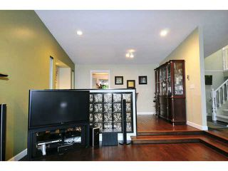 Photo 4: 1290 DURANT Drive in Coquitlam: Scott Creek House for sale : MLS®# V1090321