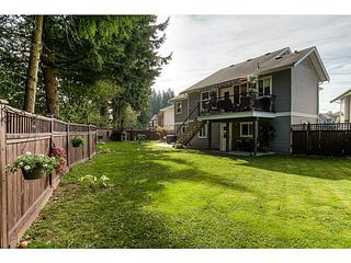 Photo 19: 33883 HOLLISTER Place in Mission: Mission BC House for sale : MLS®# F1427638