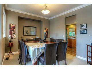 Photo 6: 33883 HOLLISTER Place in Mission: Mission BC House for sale : MLS®# F1427638