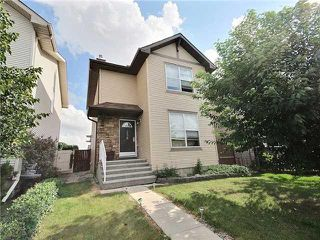 Photo 1: 238 CRAMOND Circle SE in Calgary: Cranston House for sale : MLS®# C3649760