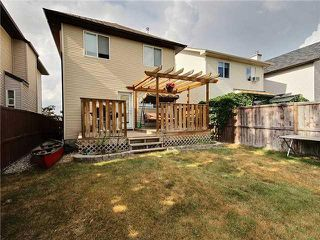 Photo 2: 238 CRAMOND Circle SE in Calgary: Cranston House for sale : MLS®# C3649760