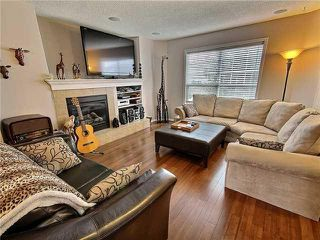 Photo 7: 238 CRAMOND Circle SE in Calgary: Cranston House for sale : MLS®# C3649760