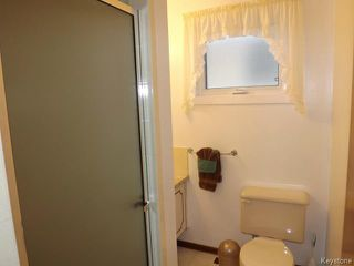 Photo 13: 16 Litz Place in WINNIPEG: East Kildonan Residential for sale (North East Winnipeg)  : MLS®# 1501673