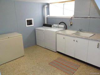 Photo 14: 16 Litz Place in WINNIPEG: East Kildonan Residential for sale (North East Winnipeg)  : MLS®# 1501673