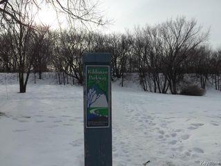 Photo 16: 16 Litz Place in WINNIPEG: East Kildonan Residential for sale (North East Winnipeg)  : MLS®# 1501673
