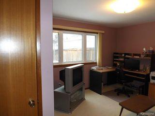 Photo 11: 16 Litz Place in WINNIPEG: East Kildonan Residential for sale (North East Winnipeg)  : MLS®# 1501673