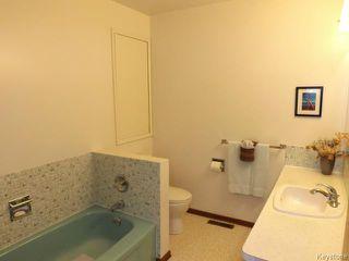 Photo 12: 16 Litz Place in WINNIPEG: East Kildonan Residential for sale (North East Winnipeg)  : MLS®# 1501673
