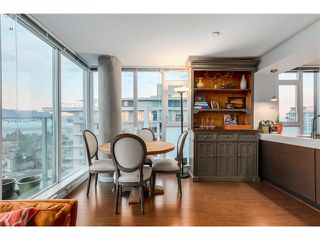 "Photo 7: 804 2770 SOPHIA Street in Vancouver: Mount Pleasant VE Condo for sale in ""STELLA"" (Vancouver East)  : MLS®# V1102664"