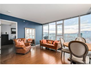 "Photo 6: 804 2770 SOPHIA Street in Vancouver: Mount Pleasant VE Condo for sale in ""STELLA"" (Vancouver East)  : MLS®# V1102664"