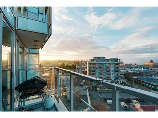 "Photo 5: 804 2770 SOPHIA Street in Vancouver: Mount Pleasant VE Condo for sale in ""STELLA"" (Vancouver East)  : MLS®# V1102664"